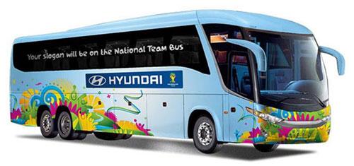 Be There Hyundai