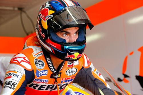 Dani Pedrosa (MotoGP)