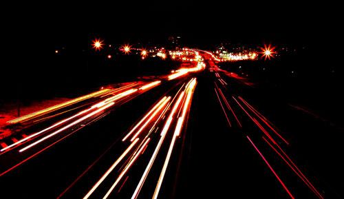 Encuesta ley de tráfico