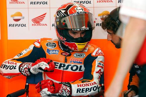 Márquez - MotoGP - Japón