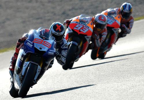 MotoGP Japón