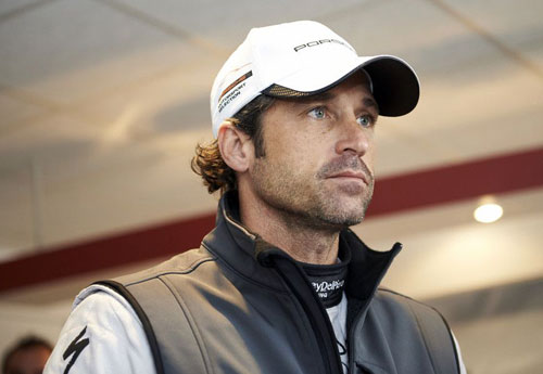 Patrick Dempsey - Porsche (1)
