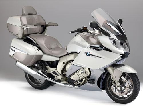 BMW K  1600 GTL Exclusive (frontal)