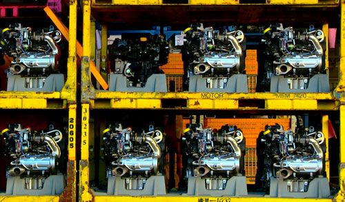 Motores Renault
