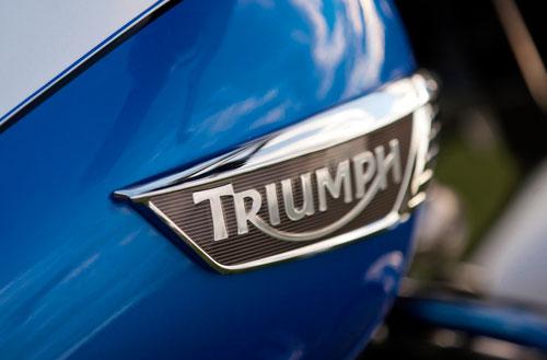 Triumph EICMA
