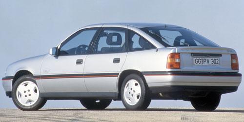 Opel Vectra GT 5p