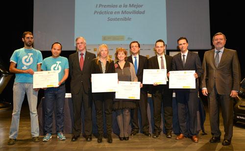 Premios Renault
