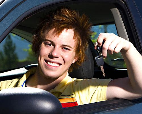 Los jóvenes y el mantenimiento de los coches