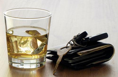 Ley de tráfico - Alcoholemia
