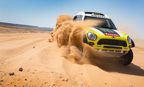 Dakar (1)