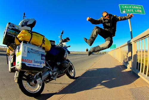Miquel Silvestre - California - Old Spanish Trail