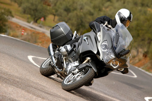 BMW R 1200 RT (frontal)