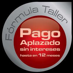 Fórmula taller de Fiat
