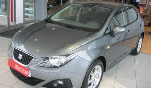 Seat Ibiza - Motor DyE