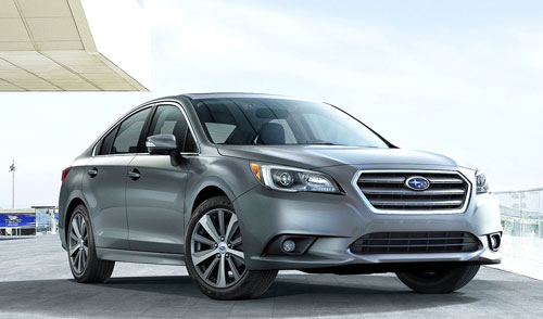 Subaru Legacy (frontal)
