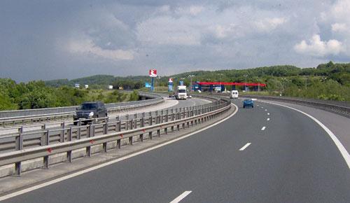 Autopistas y autovías