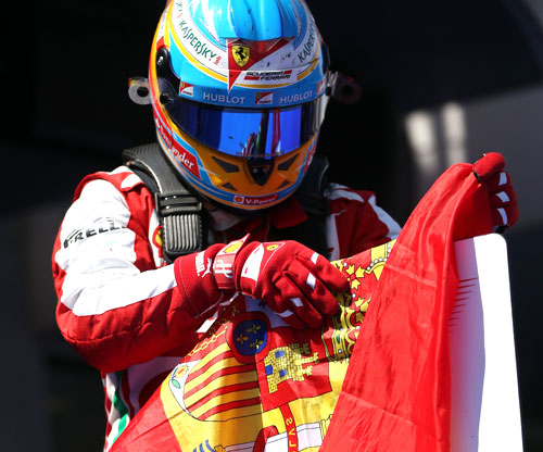 F1 Movistar TV