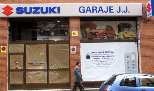 Garaje-JJ