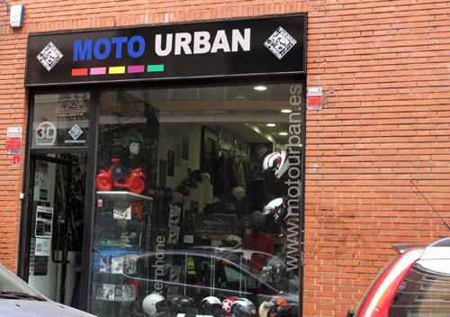 Moto Urban (2)