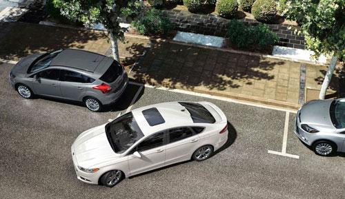 Consejos para aparcar