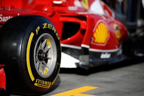 Fernando Alonso - Fórmula 1 - Australia