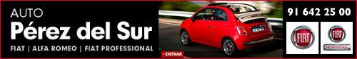 Auto Pérez del Sur (Fiat)