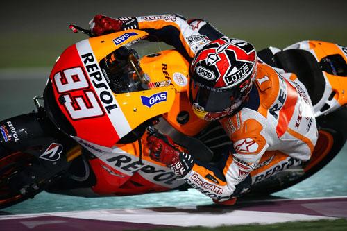 Pilotos de MotoGP