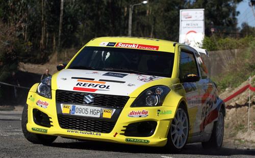 Suzuki - Rally de Gimaraes