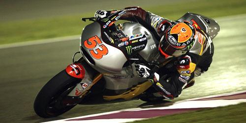 Tito Rabat - Moto2