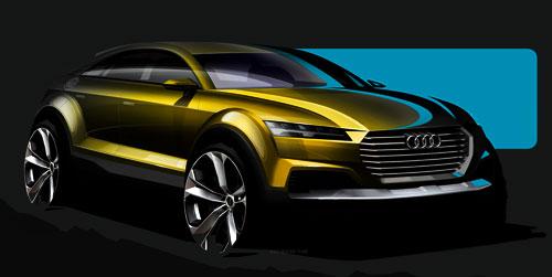 Audi prototipo