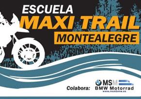Escuela Maxi Trail Montealegre
