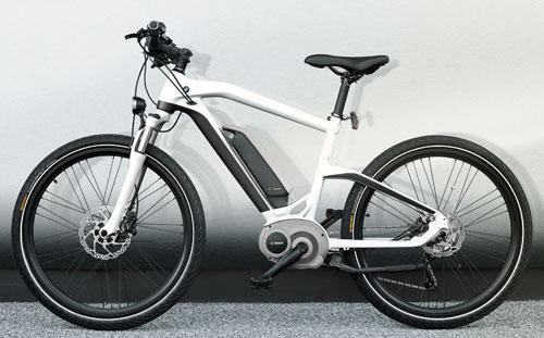Bici BMW
