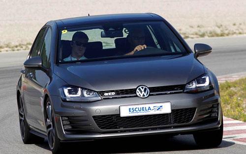 Escuela R de Volkswagen