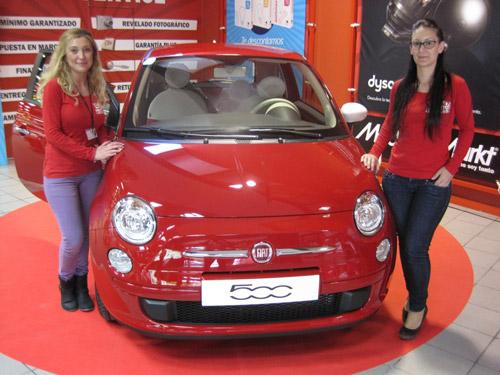 Fiat Media Markt