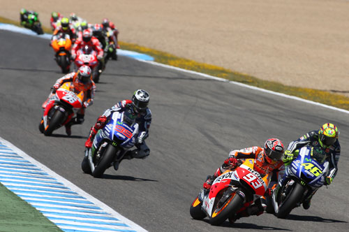 Horarios MotoGP Francia