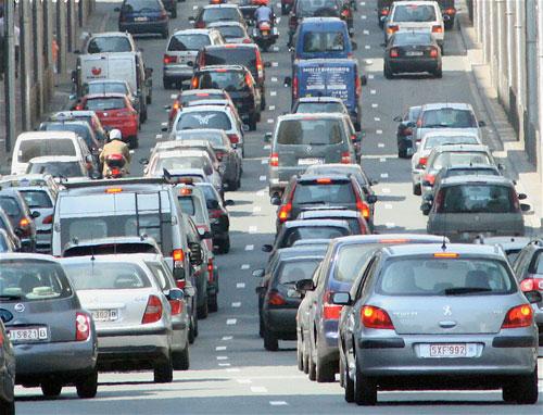 Ley de seguridad vial