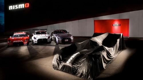 Nissan Le Mans