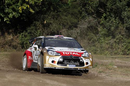 Meeke WRC