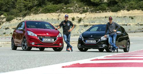 Embajadores Peugeot (1)