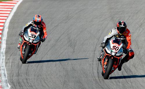 Superbikes (1)