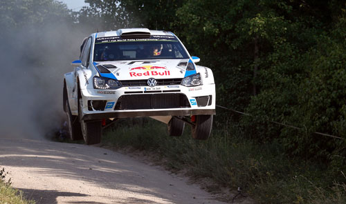 WRC Polonia