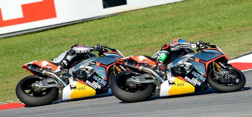 Superbikes (2)