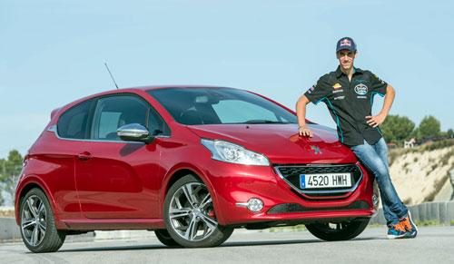 Embajadores Peugeot (3)