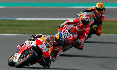 MotoGP - GP Holanda