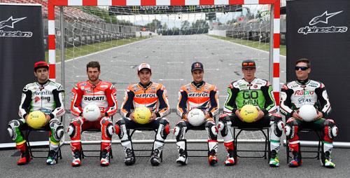 Horarios MotoGP