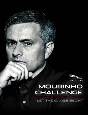 Mourinho Challenge