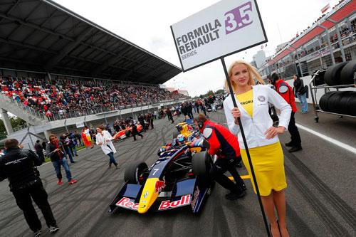 Renault RPM