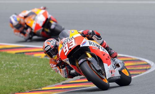 Sachsenring MotoGP (1)