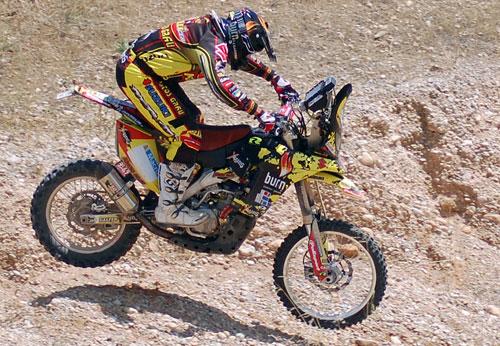 1-Suzuki_Dakar_1