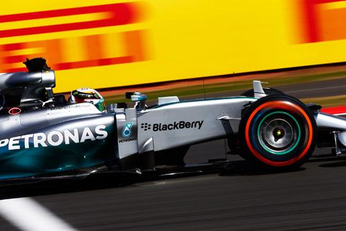 F1 - Silverstone (1)